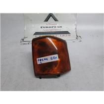Land Rover Discovery 1 left front turn signal 94-99 XBD100770