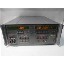DATRON 4200 AC VOLTAGE/CURRENT CALIBRATOR, 90 PPM, Opt 30, 80