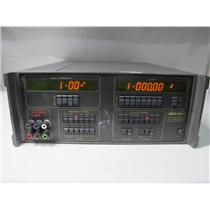 DATRON 4200 AC VOLTAGE/CURRENT CALIBRATOR, 90 PPM, Opt 30, 80, 90