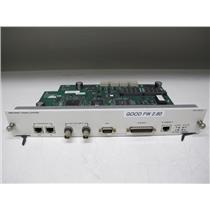 Spirent SmartBits CTL-6001A Controller module for SMB6000C Mainframe
