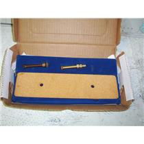 """Boaters Resale Shop of TX 1804 1145.12 GUEST MODEL 4012 DYNAPLATE 3"""" x 12"""""""