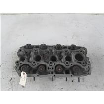 Fiat 124 1.8L engine cylinder head