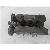 Fiat 124 2.0L engine cylinder head