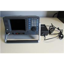 Avantron AT2000RQ QAM Spectrum Analyzer w/ charger, Calibrated 04/18
