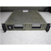 Lambda EMI TCR 20S50-2-OV-LB-0480 DC Power Supply, 0-20V, 0-50A