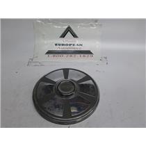 Fiat 124 Spider hubcap