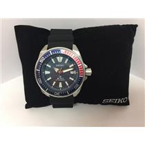 Seiko Mans Automatic Divers Watch SRPB53 . 200m Water Resist. All Solid Steel.