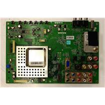 Toshiba 26AV502R Main Board 75014400 (461C1351L41)