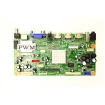 Westinghouse CW40T6DW Main Board 1203H0413A (1203H0413A H)