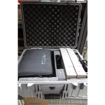Anritsu MS2726C Handheld Spectrum Analyzer, 9 kHz to 43 GHz Opt 19, 25, 31