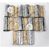 Lot of 10 Intermec 13044304 Genuine Thermax TMX3201 4.33 3588 Black Ribbon New