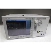Agilent 86146B Optical Spectrum Analyzer, 600nm to 1700nm
