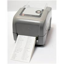 Datamax E-4205A EA2-00-0J005A00 Direct Thermal Barcode Label Printer USB Network