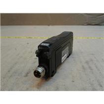 Keyence FS-N11CP  Amplifier Unit For Fiberoptic Sensor 24V 100Ma