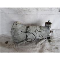 Alfa Spider manual transmission 5 speed
