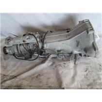 MG B manual transmission 4 speed overdrive