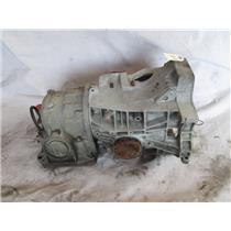 Porsche 944 automatic transmission