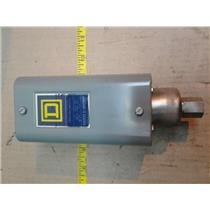 Square D 9012 BCG4 Pressure Switch Series A