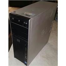 HP Z400 Workstation TWR/Xeon W3520 @ 2.66 GHz/8GB DDR3/1TB HDD/DVD-RW/No OS
