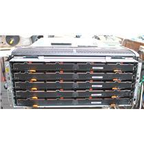 NetApp DE6600 E-Series Disk Enclosure w 2x 46482 Controllers, 5x 48566 Drawers