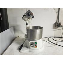 Brinkmann Buchi Heated Bath Laboratory Evaporator W240 w/ Rotavapor R