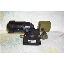 Boaters' Resale Shop of TX 1810 0422.24 BALMAR P635 DIAPHRAGM 12 VOLT PUMP