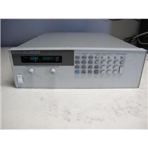 Agilent HP 6811B AC Power Source / Power Analyzer, 375 VA, 300 V, 3.25 A