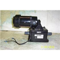 Boaters' Resale Shop of TX 1810 0422.51 BALMAR B615 DIAPHRAGM 12 VOLT PUMP