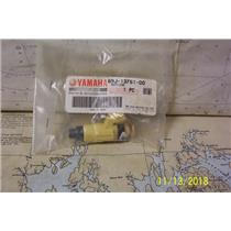 Boaters Resale Shop of TX 1811 0775.02 YAMAHA 69J-13761-00 FUEL INJECTOR ONLY