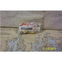 Boaters Resale Shop of TX 1811 0775.01 YAMAHA 69J-13761-00 FUEL INJECTOR ONLY