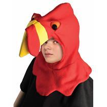 Forum Novelties Turkey Costume Hooded Mask