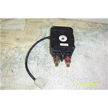 Boaters Resale Shop of TX 1806 0447.82 SODEREP-ECANS 202680A BATTERY SWITCH