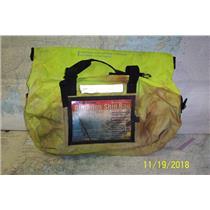 Boaters Resale Shop of TX 1802 1471.02 WEST MARINE ABANDON SHIP BAG 9598848