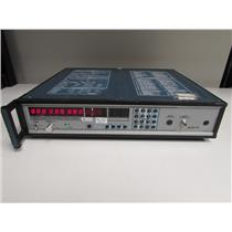 EIP Model 588 Microwave Pulse Counter, 26.5GHz