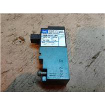 MAC DMB-DDA0-1BM Solenoid Valve 24VDC 5.4W 120psi
