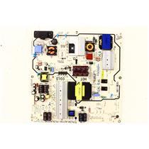 JVC BC50R TA1DBA Power Supply / LED Board 0500-0612-0310