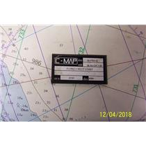 Boaters Resale Shop of TX 1812 4101.42 C-MAP M-NA-C402.01 ELECTRONIC CHART