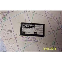 Boaters Resale Shop of TX 1306 0101.58 C-MAP M-NA-B508.03 ELCTRONIC CHART CARD