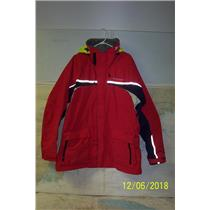 Boaters Resale Shop of TX 1810 1422.07 WEST MARINE XXL FOUL WEATHER JACKET ONLY