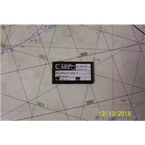Boaters Resale Shop of TX 1705 0271.04 C-MAP M-NA-B510.02 ELCTRONIC CHART CARD