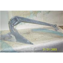 Boaters' Resale Shop of TX 1812 0754.01 CQR 45 LB. ANCHOR