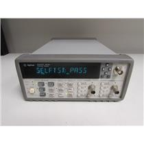 Agilent 53131A Universal Frequency Counter 10 digit/sec opt: 030 (3GHz), 010