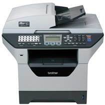 BROTHER MFC-8890DW LASER ALL IN ONE WARRANTY REFURBISHED WITH NEW DRUM & TONER