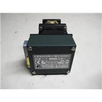 FMI FLANN MICROWAVE 20333-3E Waveguide Switch Relay