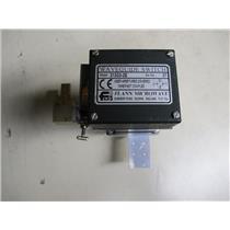 FMI FLANN MICROWAVE 21333-2E Waveguide Switch Relay