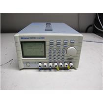 GW Instek PST-3202 DC Triple-Output Programmable DC Power Supply GP-IB & RS232