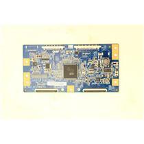 Hitachi LE46S605 T-Con Board 55.46T09.C12