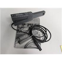 Fluke 80i-110s clamp On AC/DC current probe