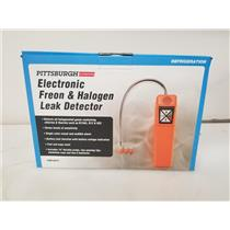Pittsburgh Automotive Electronic Freon & Halogen Leak Detector 92514