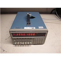 Tektronix PS2521G Programmable Power Supply, 20V/2.5A,6V/5A
